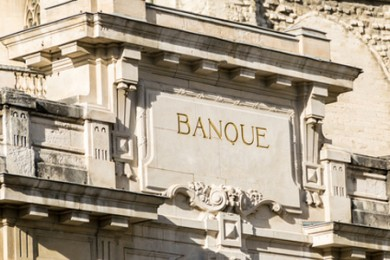 Sud Omnium references : banques